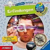 Erfindungen (Wieso? Weshalb? Warum? ProfiWissen) | Dela Kienle, Jochen Windecker