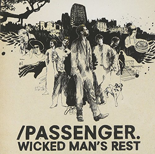 /Passenger. - Wicked Man