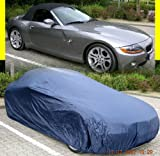 Car Cover for BMW Z1 Z3 Z4 E30 E36/7 E36/8 E85 E86