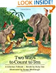 Two Ways to Count to Ten: A Liberian...