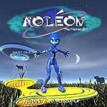 Aoleon the Martian Girl: Science Fiction Saga - Part 1 First Contact   Brent LeVasseur