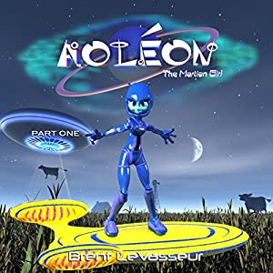 Aoleon the Martian Girl Audiobook