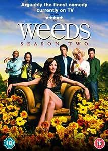 Weeds Season 2 [Import anglais]
