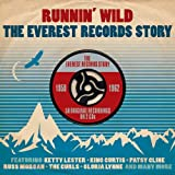 Runnin' Wild: The Everest Records Story 1959-1962