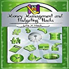 Money Management and Budgeting Hacks Hörbuch von  Life 'n' Hack Gesprochen von:  Life 'n' Hack