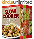 4 MOUTH-WATERING Slow-Cooker Recipe Books: 125 Delicious Recipes That Put Your Slow-Cooker to Good Use