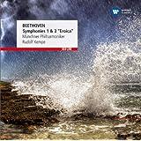 Beethoven : Symphonies n° 1 & n° 3