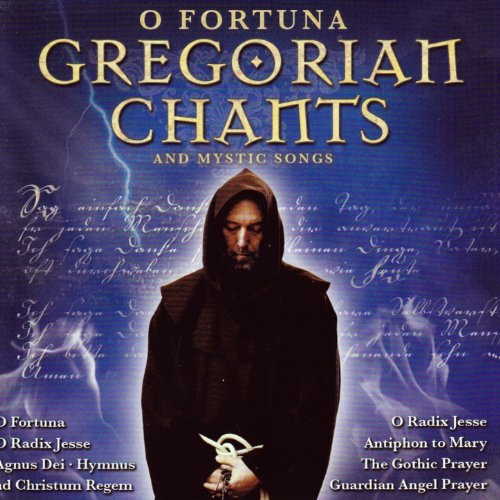 VA-O Fortuna Gregorian Chants And Mystic Songs-CD-FLAC-2011-NBFLAC Download