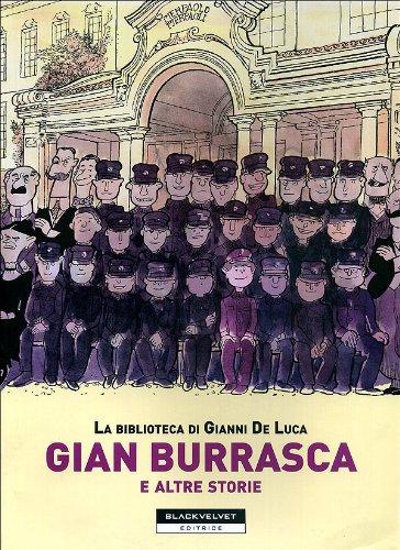 Gian Burrasca e altre storie PDF