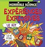 Galt - GA2501074 - Jeu Educatif - Jeu Educatif - Expériences Explosives