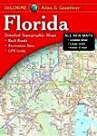 Florida Atlas & Gazetteer: [Detailed...