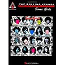 Rolling Stones Some Girls (Guitar Recorded Version)
