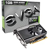 EVGA GeForce GTX 650 1024MB GDDR5 DVI mHDMI Graphics Card 01G-P4-2650-KR