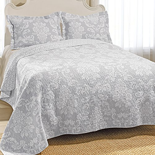 Laura Ashley Quilt Sets front-1001926