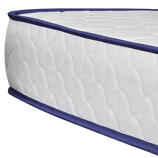 Festnight Memory Foam mattress Materasso in Gommapiuma a memoria