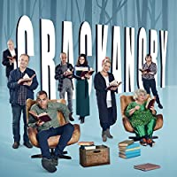 Crackanory Seasons 1, 2 and 3 Audible for Free