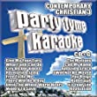 Party Tyme Karaoke: Contemporary Christian 3