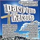 Party Tyme Karaoke: Contemporary Christian 3
