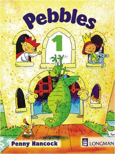 Pebbles: Class Book v. 1