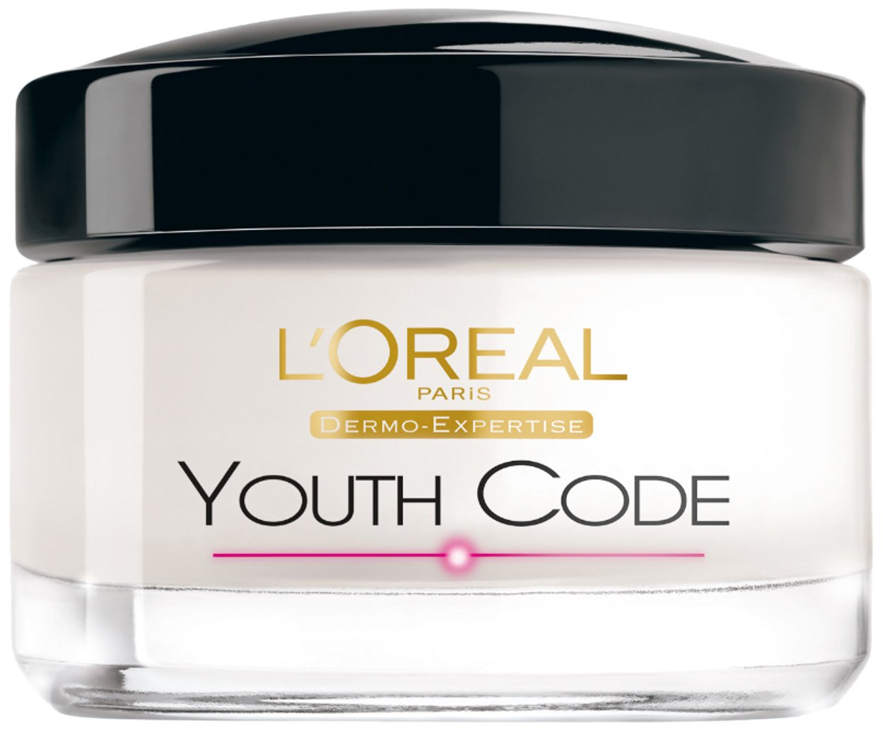 L'Oreal Paris Dermo Expertise Youth Code Eye Cream, 15ml: Amazon ...