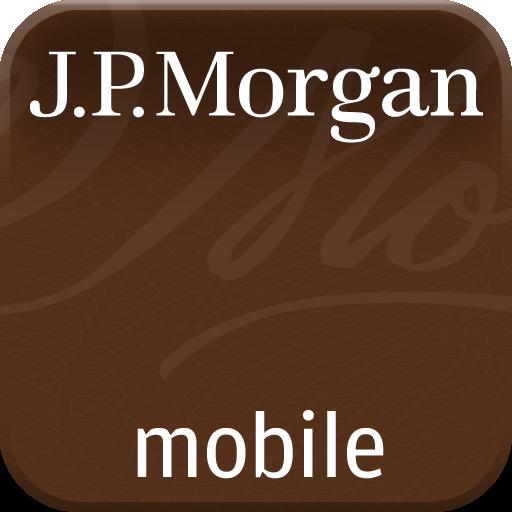 J.P. Morgan Mobile