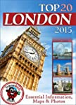 London Travel Guide 2015: Essential T...