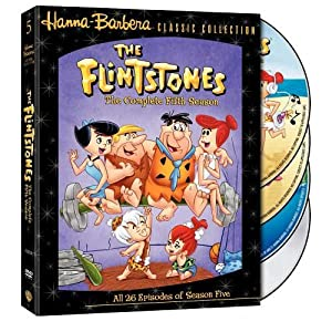 The Flintstones - The Complete Fifth Season from Turner Home Ent
