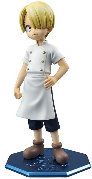 One Plus - 603573 - Figurine - One Piece - P.O.P Ex Model Mild Cb-1R Sanji - Entre 15 et 20 cm
