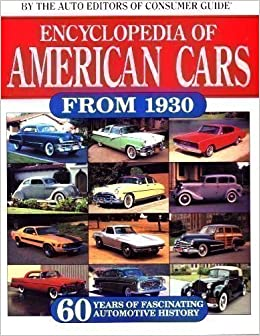 a look at the history of americas automobiles What was the first car a quick history of the automobile for young people by william w bottorff this is typical of american design in the mid 1890's.