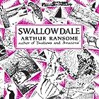 Swallowdale: Swallows and Amazons Series, Book 2 Hörbuch von Arthur Ransome Gesprochen von: Gareth Armstrong