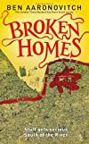 Broken Homes (Rivers of London 4)