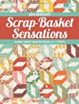 Scrap-Basket Sensations: More Great Q...
