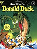 Walt Disney's Donald Duck: The Terror of the River (Gladstone Comic Album Series, No. 2) (Gladstone Comic Album Ser. : No. 2) (094459901X) by Barks, Carl