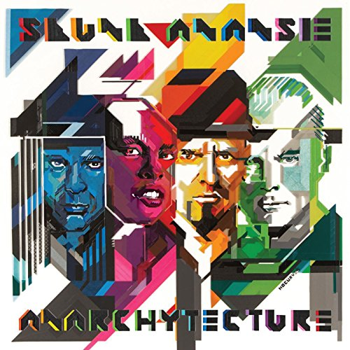 Skunk Anansie - Anarchytecture - CD - FLAC - 2016 - NBFLAC Download