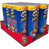 Pringles Crisps Ketchup 190g (pack of 18)