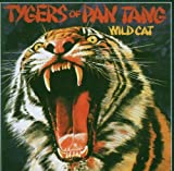 Tygers Of Pan Tang Wild Cat