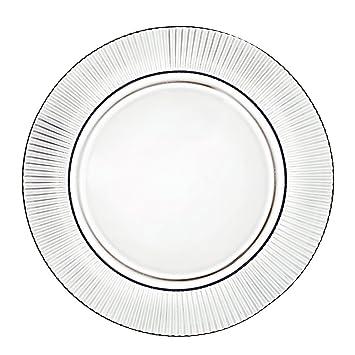 assiette en n cristal cristal plate assiette dessert plates assiette n d corative. Black Bedroom Furniture Sets. Home Design Ideas