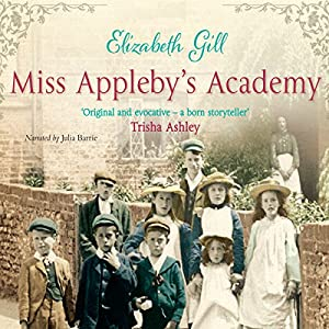 Miss Appleby's Academy Audiobook