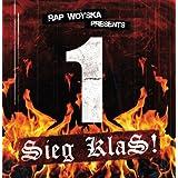 """Sieg Kla$von """"1. Klas"""""""