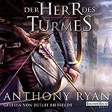 Der Herr des Turmes (Rabenschatten 2) (audio edition)