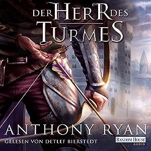 Der Herr des Turmes (Rabenschatten 2) Audiobook