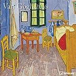 Vincent van Gogh 2016- Brosch�renkale...