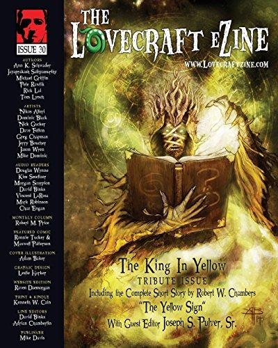 lovecraft-ezine-issue-30-volume-30-by-mike-davis-2014-04-01