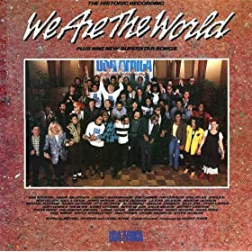 We Are The World MP3 Download