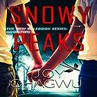 Snowy Peaks: The New Rulebook Series, Book 2 Hörbuch von Joy Ohagwu Gesprochen von: Andrea Tuszynski