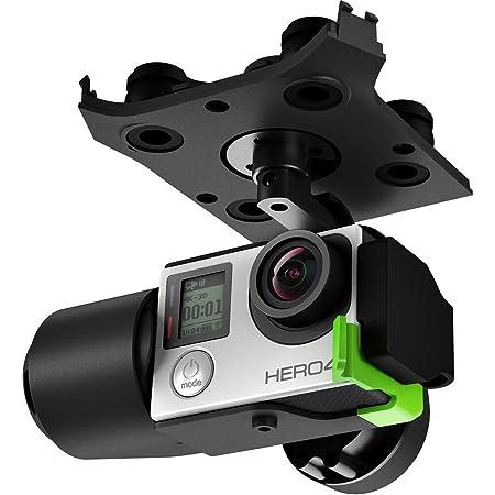 3DR - GB11A - Solo Support 3-Axes Gimbal pour Solo Quadricoptère et Caméra GoPro - Noir