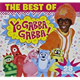 Yo Gabba Gabba: Best of