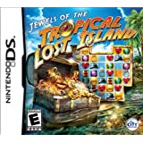 Jewels of Tropic Lost Island - Nintendo DS