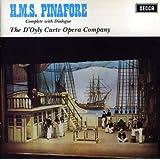 H.M.S. Pinafore-Comp Opera