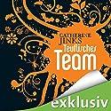 Teuflisches Team Hörbuch von Catherine Jinks Gesprochen von: Stefan Kaminski